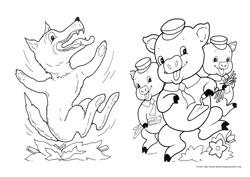 Os Tres Porquinhos